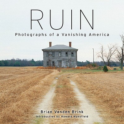 Ruin By Vanden Brink, Brian (PHT)